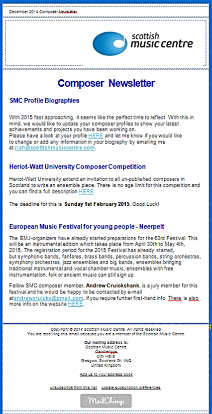 Persartikel 2014-december Scottish music centre
