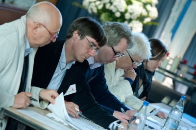 27 international jury members to evaluate 90 choirs