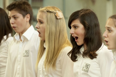 3600 young voices to sing at the 62nd EMJ